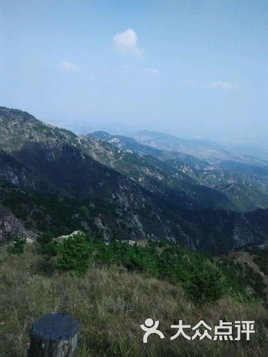 铁橛山风景区-图片-青岛景点-大众点评网