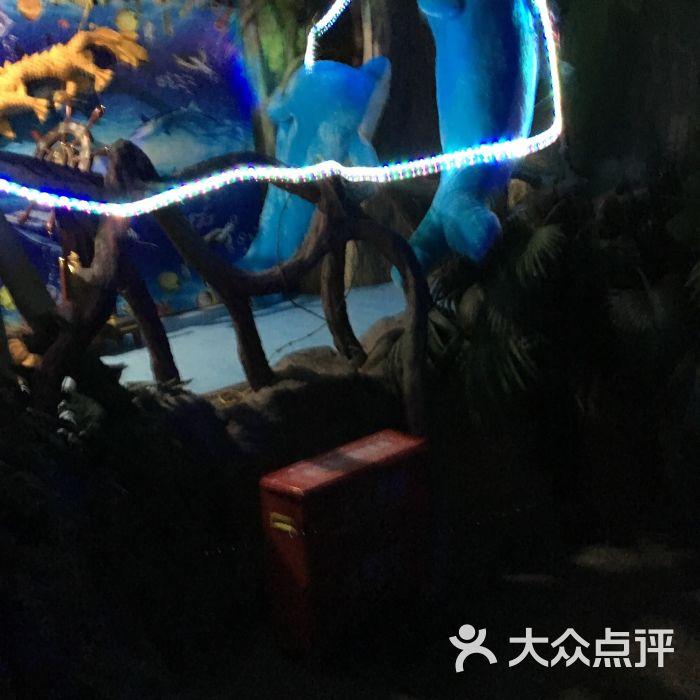 曲江海洋馆-图片-西安景点-大众点评网