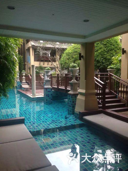 普吉布拉纱里度假村-图片-普吉岛酒店-大众点评网