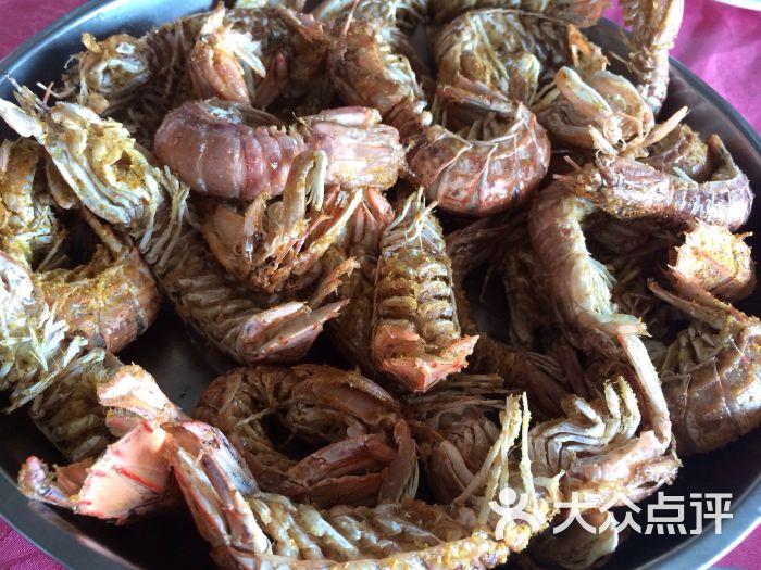 高佬海鲜餐厅-图片-广州美食-大众点评网