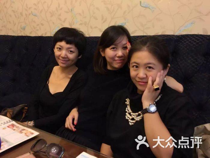 金燕庄-图片-青岛美食-大众点评网