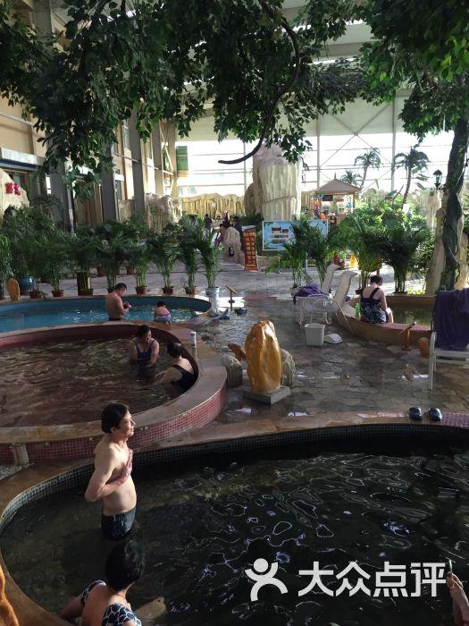 隆鹤国际温泉酒店图片 - 第2张