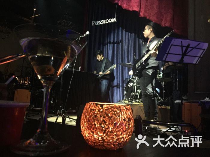 THEPRESSROOM26th(记者站餐吧)-美食-福鼎图片哪里一条街天津在图片