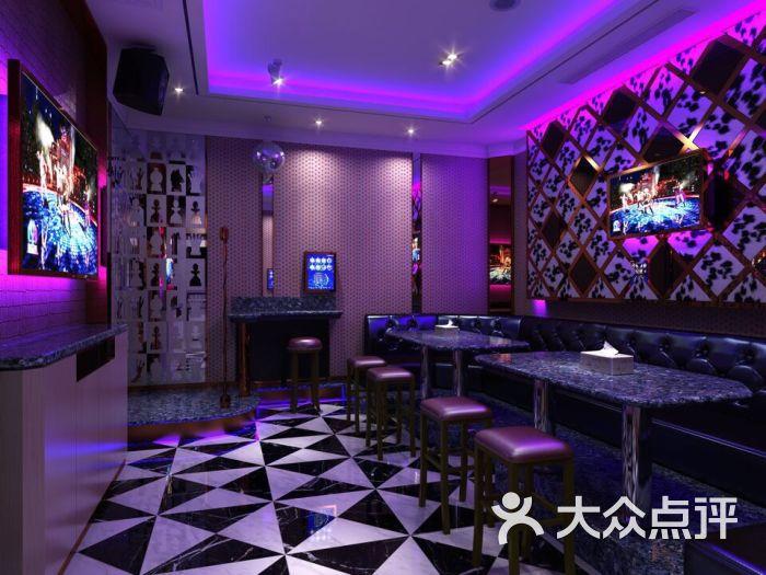 派悦prayo酒吧式ktv(派悦万象店)-包厢图片-梅州k歌