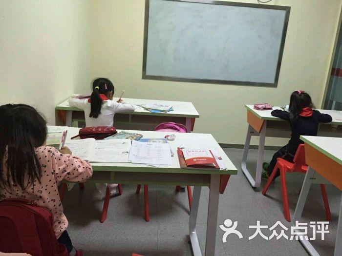 尖锋教育(天地校区)-图片-武汉教育培训