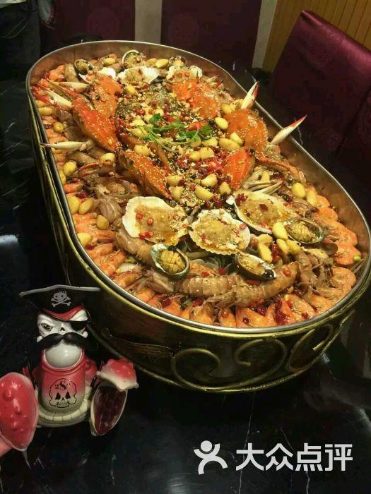 海鲜大盗--其他图片-南京美食-大众点评网