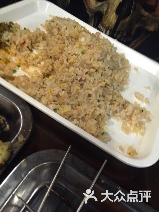 柏烤堂烧烤-炒饭图片-南京美食-大众点评网