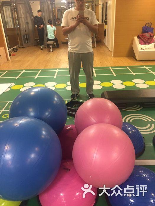 遇健健身营养工作室-图片-北京运动健身