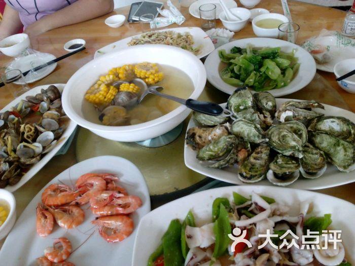 香滨山珍海味饭店-图片-漳浦县美食-大众点评网