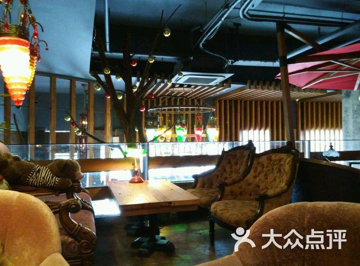 @Some Coffee(松江新城店)-咱去吃西瓜的相册
