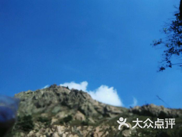 铁橛山风景区-期望天天都是旅游日的相册-青岛景点