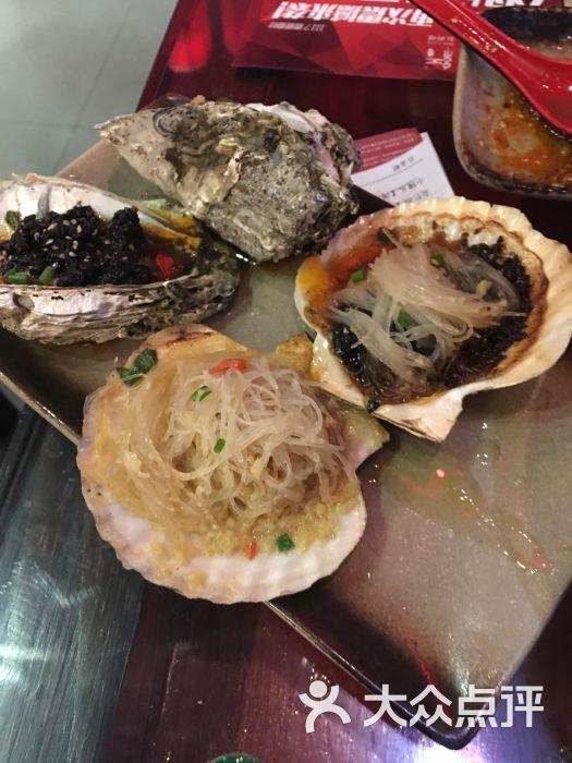 红料理(大众路店)-美食-山西图片-莲花点评网彩美食制作方法上海泥传统图片