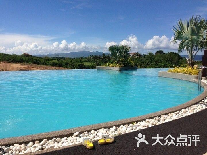 阿兰达度假村-图片-长滩岛酒店-大众点评网