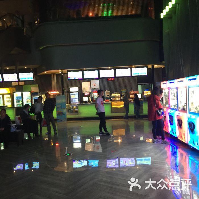 奥维尔国际影城-图片-青岛电影-大众点评网