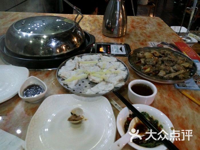 和一轩自助蒸式海鲜主题餐厅-图片-深圳美食-大众点评