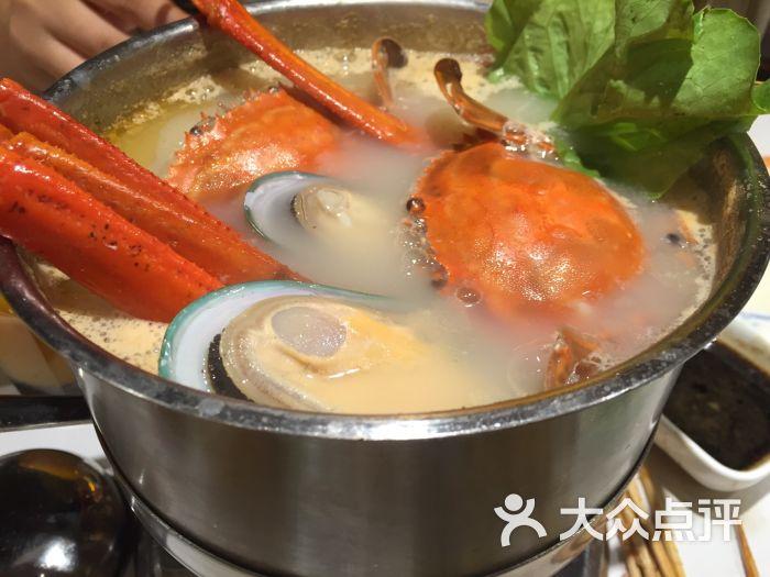 多伦多海鲜自助餐厅(张家港店)图片 - 第4张