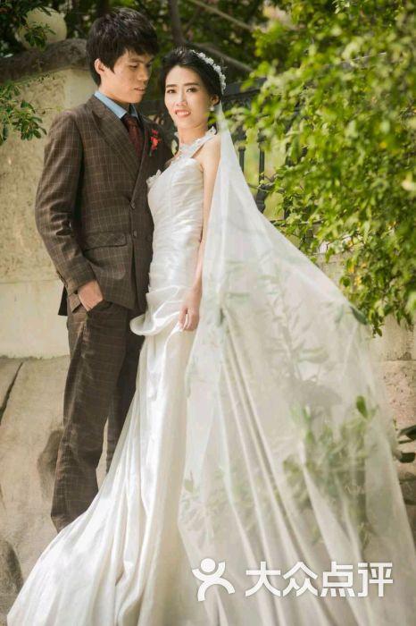 青岛罗曼庭婚纱摄影(城阳店)-图片-青岛结婚-大众