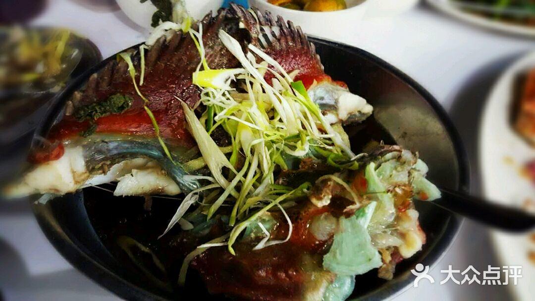 肥妈海鲜楼-图片-仙本那美食-大众点评网