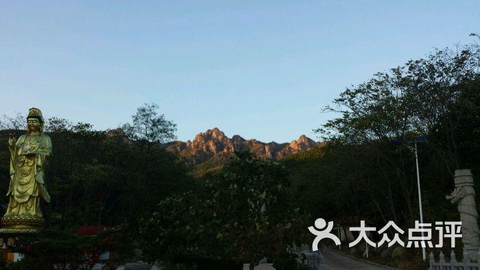 五龙山风景区-dpuser_65557422323的相册-丹东景点