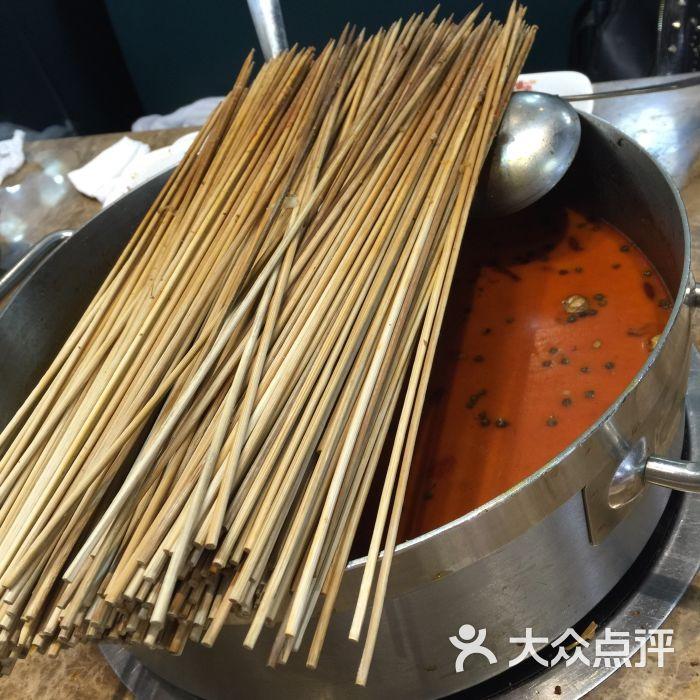 霸道小串-图片-青岛美食-大众点评网