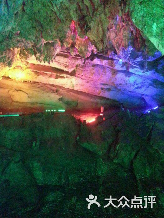 万华岩风景名胜区-图片-郴州景点-大众点评网