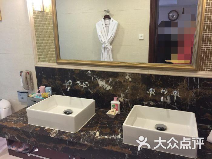 馨月汇月子会所(静安店)-套房卫生间图片-上海
