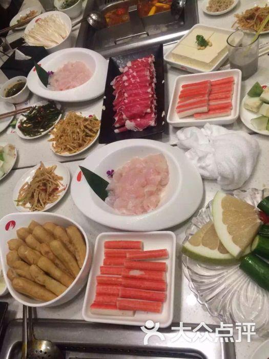 海底捞火锅(龙岗店)-图片-深圳美食-大众点评网