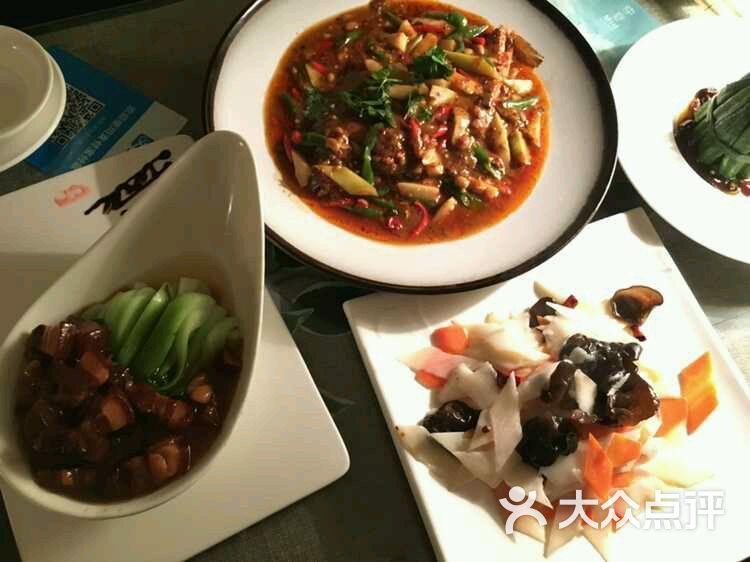 慢生活创意小厨(泡桐树街店)-图片-成都美食-大众点评网