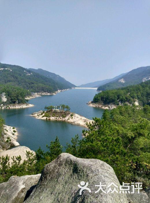 铁寨风景区-半山腰上图片-大悟县景点-大众点评网