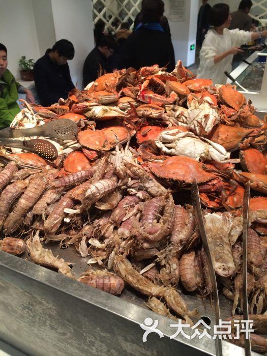 阿伟海鲜自煮餐厅-图片-哈尔滨美食-大众点评网