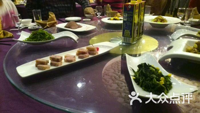 丹顶鹤大酒楼的全部评价-扬州-大众点评网