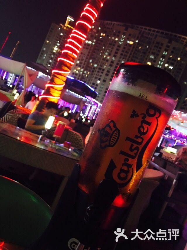 vita味塔东南亚菜·酒吧-图片-深圳美食-大众点评网