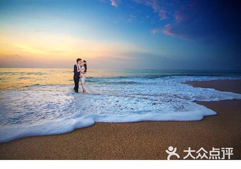 铂爵旅游婚纱摄影-图片-巴厘岛生活服务-大众点评网