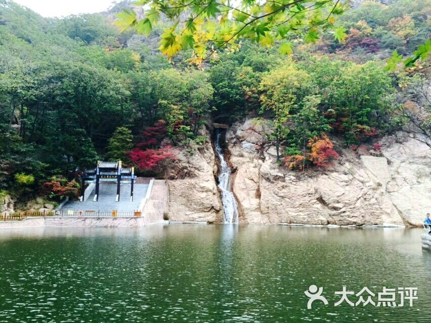 丹东凤凰山风景区怎么样