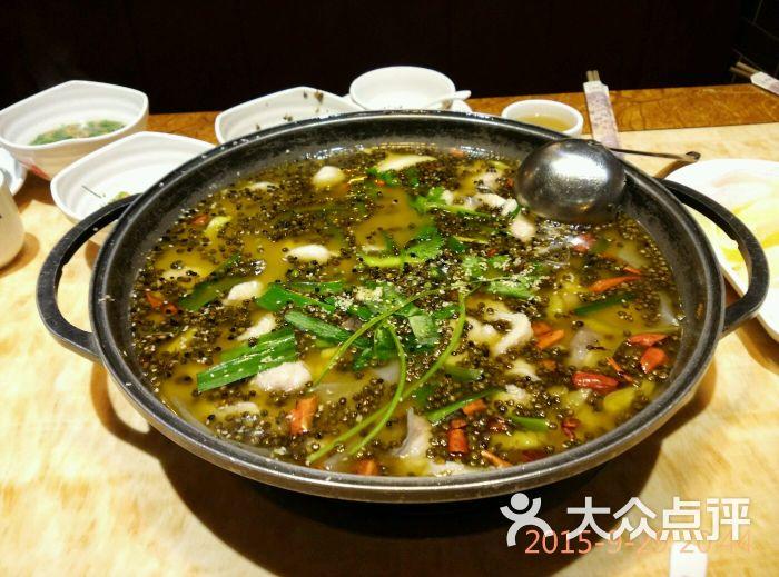 堂座-吃鱼的地方-图片-乌鲁木齐美食-大众点评网