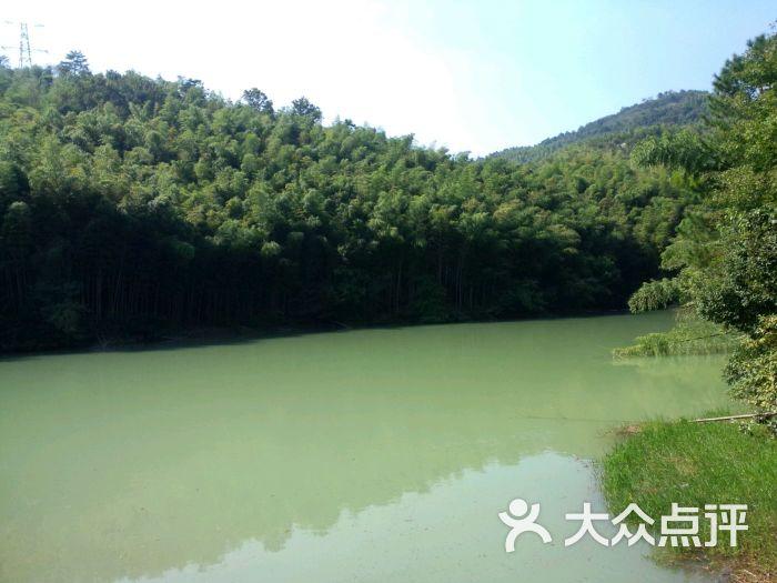 九龙湖风景区图片 - 第4张